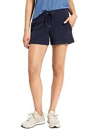 Midtown Short - Navy